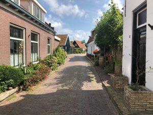 Ein Tag auf Texel
