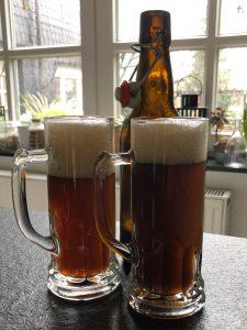 Projekt eigenes Bier – Probiertag