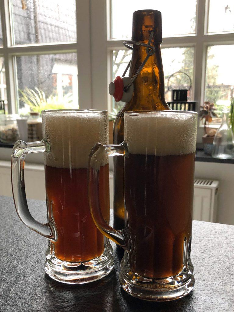 Read more about the article Projekt eigenes Bier – Probiertag