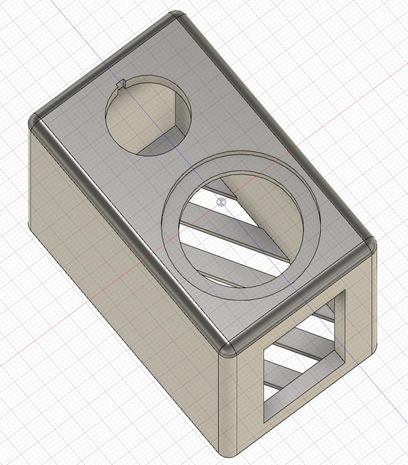 Pimp-The-Kasten – USB-Anschlüsse