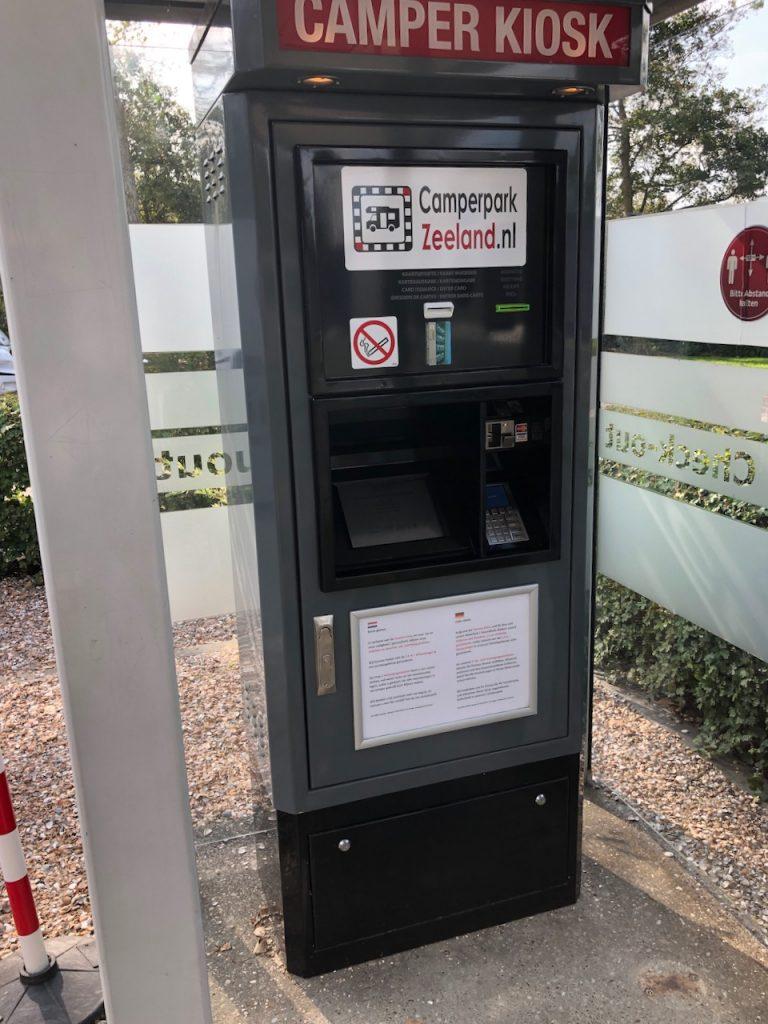 Park Automat
